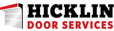 Hicklin Door Services logo