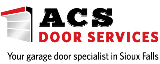 ACS Door Services Of Sioux Falls Logo